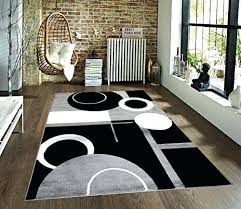 black and red area rugs gray red area rug abstract tufted red area rugs from red