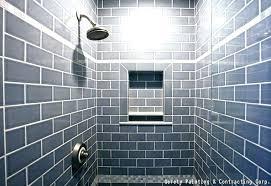 cost to retile bathroom diy