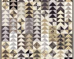Moda Quilt Kit Spellbound Kit by Debbie Maddy & Moda Quilt Kit -