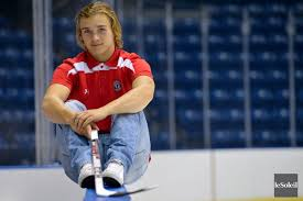 "Prospect Info: - Leafs Pick #125 - Dmytro Timashov - LW/RW - UKR 5' 9"" 192  QMJHL | HFBoards - NHL Message Board and Forum for National Hockey League"