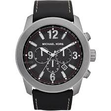 "men s michael kors chronograph watch mk8249 watch shop comâ""¢ mens michael kors chronograph watch mk8249"
