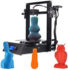 Aibecy <b>JG MAKER Magic</b> High Precision Desktop <b>3D Printer</b> DIY ...