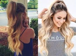 Half Ponytail Hairstyles The 8 Fancy Teen Hairstyles Trends For 2017 Hairstyles Haircuts