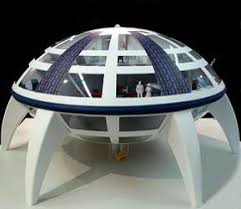 space home. Space Home C