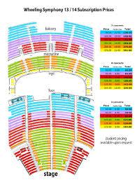 capitol theatre map