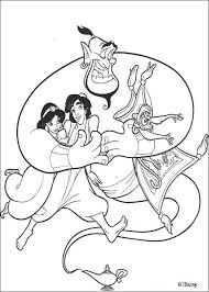 Small Picture 40 Aladdin Coloring Pages Coloringstar Coloring Coloring Pages
