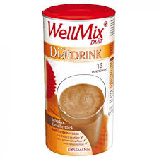well mix diät drink rossmann erfahrung