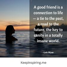 40 Quotes On Friendship To Warm Your Best Friend's Heart Impressive Our Friend Ship Its A Lofe Long Memories For Mi