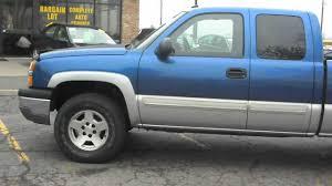 2004 Chevrolet Silverado LT, Extended cab 4dr, Z71, VERY SHARP ...