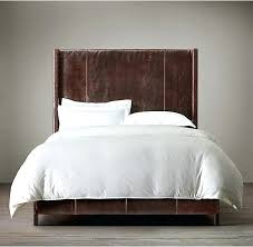 king bed leather headboard enchanting leather headboard king low high back leather headboard king bed double genuine king size leather upholstered headboard