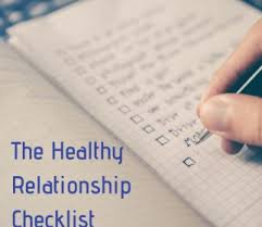 checklist relationship needs gottman buzzfeed foster care home inspection florida nj california oregon arizona texas template