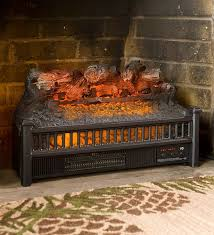 put that non working fireplace to use our electric log heater fireplace insert is a beautiful
