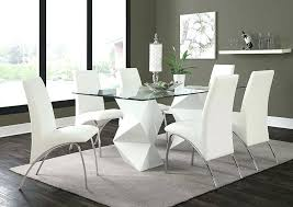 large size of rhode island natural white round dining table and 4 chairs set seater affordable