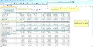 Forecasting Spreadsheet Template Tradingfactory Info