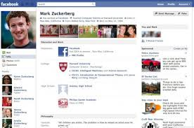 Efuu6fen Blank Facebook Page Layout
