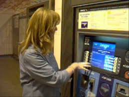 Marta Vending Machines Classy Breeze The Marta YouTube