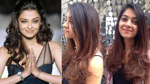 Indian Women Haircuts And Hairstyles Indian Women Haircut Videos
