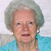 Muriel Riggs Obituary - Visitation & Funeral Information