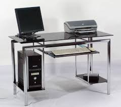 contemporary glass office desk. Full Size Of Office Desk:contemporary Glass Desk Table Modern Large Contemporary