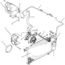 isuzu wiring air cond diagram isuzu wiring diagrams 2002 isuzu trooper engine diagram