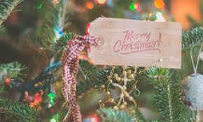 Everett Christmas Lights Christmas Lights Bokeh Effect Everett Cs