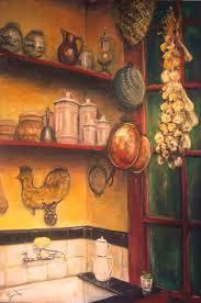 kitchen paintingsKitchen Art Painting