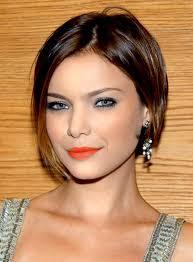 hairstyle ideas for short hair women