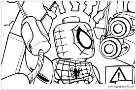 The man of steel's greatest villains react to the biggest news to ever rock the dc universe. Superhero Rhino And Sandman Super Villain Coloring Page Free Coloring Pages Online