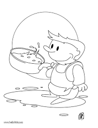 Small Picture Little chef coloring pages Hellokidscom