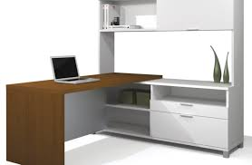 large l shaped office desk. Full Size Of Desk:l Shaped Desk With Hutsh By Darvin Furniture For Home Office Large L