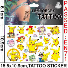 Detail Feedback Questions About 2pcslot Temporary Tattoo Sticker Of
