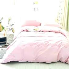 beautiful single pink duvet cover pink duvet set cover cotton girls white solid color bed sheets beautiful single pink duvet cover