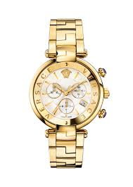 versace watches for men us online store rêvive chrono white dial watch versace watches