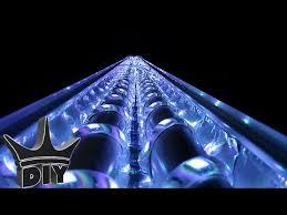 HOW TO: CHEAP and EASY <b>LED aquarium light</b> - SUPER ...