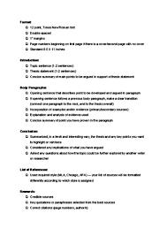 College Essay Thesis How To Write A Good College Essay With Pictures Wikihow