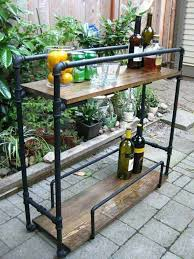 used industrial furniture. 23 Clever DIY Industrial Furniture Projects Revolutionizing Mundane Design Lines Homesthetics Decor (8) Used U