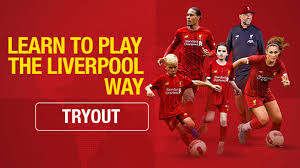 Liverpool are one of the most. Tryout For Liverpool Fc International Academy Socal La Galaxy Orange County Mls Affiliated Youth Soccer Club