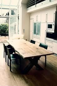 Esszimmer Jadalnia Luxus Modernes Küchendesign Wunderbar