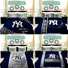 yankee bedding set