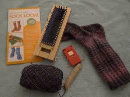 Sock Loom Patterns