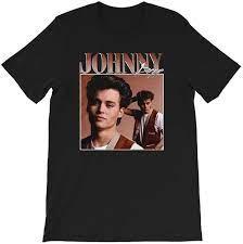 Amazon.com: Funny Johnny-Depp 90s Vintage Gift for Men Women Girls Unisex T- Shirt Sweatshirt Hoodie: Libra LLC: Clothing
