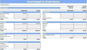 conference budget spreadsheet conference event budget 8 conference budget template important