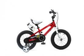 <b>Велосипед двухколесный Royal Baby</b> Freestyle Steel 16 ...