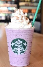 starbucks frappuccino flavors. Wonderful Flavors Blackberries U0026 Crme Frappuccino For Starbucks Flavors E
