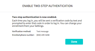 What Is The Advisor Invitation Verification Form Gorgeous How Do I Enable Twostep Authentication For My Account