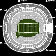 41 You Will Love Ravens Seating Map