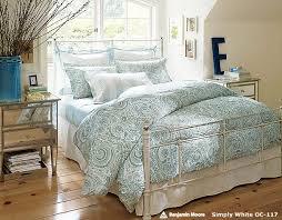 Pottery Barn Bedroom Ideas Photo   5