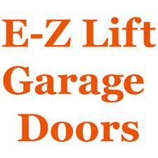 ez garage doorsGarage Door Repair Servicing Installation Replacement And