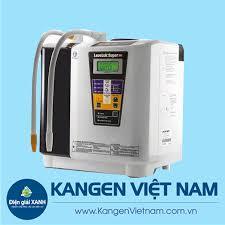 Máy lọc nước điện giải ion kiềm Kangen Leveluk Super SD501