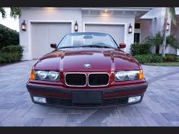 Coupe Series 1995 bmw 325i for sale : 1995 BMW 325i